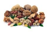 15038669-peanuts-cashews-pistachio-almonds-walnuts-brazil-nuts-and-hazelnuts-on-a-white-background